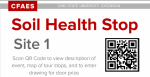 Soil Health Sign